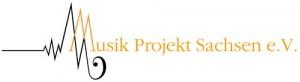 Musik Projekt Sachsen e.V. Logo